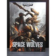 CODEX SPACE WOLVES (ENGLISH)