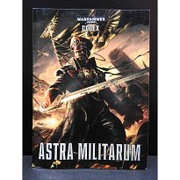 CODEX ASTRA MILITARUM (SOFTBACK) ENG