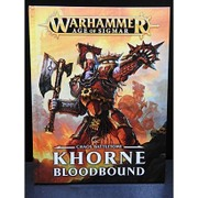 BATTLETOME KHORNE BLOODBOUND (ENGLISH)