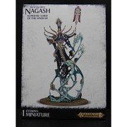 DEATHLORDS NAGASH SUPREME LORD OF UNDEAD [WARHAMMER AGE OF SIGMAR]