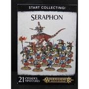 START COLLECTING! SERAPHON [WARHAMMER AGE OF SIGMAR]