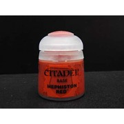 Citadel Base MEPHISTON RED [アクリル系塗料 12ml]