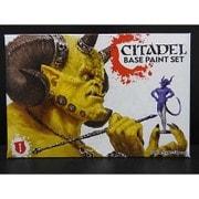 Citadel Base Paint Set [アクリル系塗料]