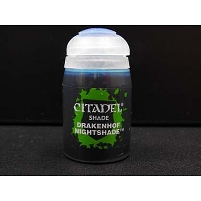 Citadel Shade DRAKENHOF NIGHTSHADE [アクリル系塗料 24ml]