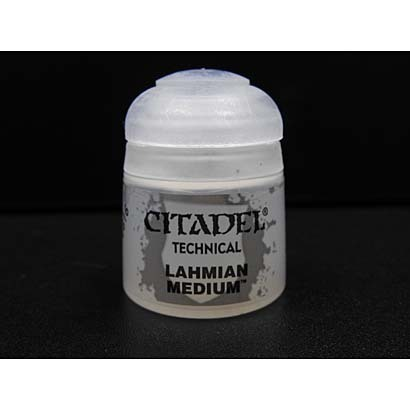 Citadel Technical LAHMIAN MEDIUM [アクリル系塗料 12ml]