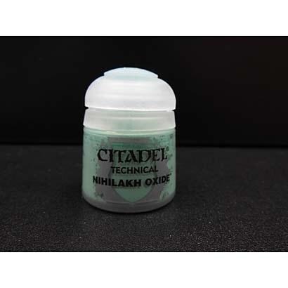 Citadel Technical NIHILAKH OXIDE [アクリル系塗料 12ml]