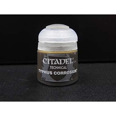 Citadel Technical TYPHUS CORROSION [アクリル系塗料 12ml]
