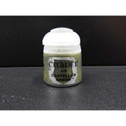 Citadel Air CASTELLAN GREEN [アクリル系塗料 12ml]