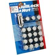 0653-19 ブルロック 袋タイプ 19HEX M12xP1.25 [ホイール用品]