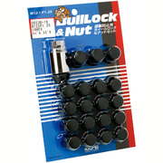 0653B-19 ブルロック 袋タイプ 19HEX M12xP1.25 [ホイール用品]