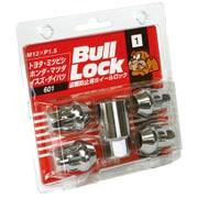 601 ブルロック 袋タイプ 21HEX M12xP1.5 [ホイール用品]