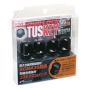 T601B ブルロック TUSKEY ブラック ホイールロック [ホイール用品]