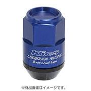 CL35-11U ホイールロック&ナット ブルー M12×P1.5 [ホイール用品]