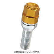 KIC3035A4 レデューラレーシング ボルト M14xP1.5 [ホイール用品]
