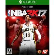 NBA 2K17 [XboxOneソフト]
