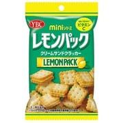 レモンパック ミニシリーズ 45g [菓子]