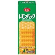 レモンパック ハンディパック 9枚入 [菓子]