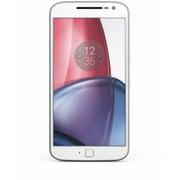 AP3753AD1J4 [Moto G4 Plus Android 6.0搭載 5.5インチ液晶 32GB SIMフリースマートフォン ホワイト]