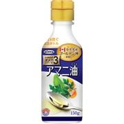 ニップン アマニ油(オイル) [150g カナダ産 ゴールデン種使用]