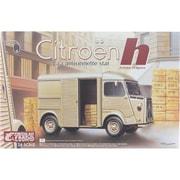 CITROEN H van [1/24 カーモデルシリーズ]
