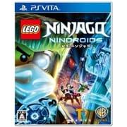 LEGO Ninjago Nindroids(レゴ ニンジャゴー ニンドロイド) [PS Vitaソフト]