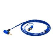 Palette8 MX-A BAL SapphireBlue [MMCXイヤホン用リケーブル]