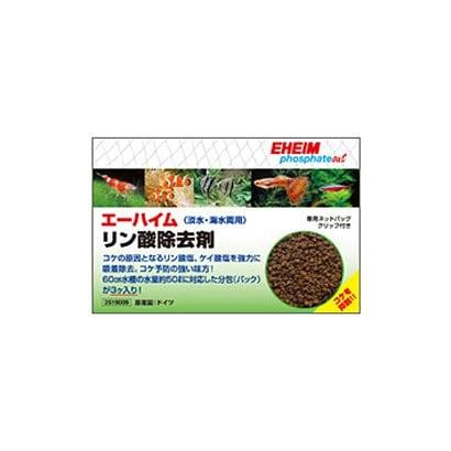 2519009 [リン酸除去剤 淡水・海水用 3ヶ入り]