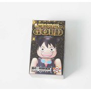 ONE PIECE FILM GOLD 100%BE@RBRICK [コレクショントイ]