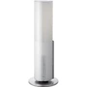 KMHR-702(PWH) [ハイブリッド式加湿器 木造12畳/プレハブ洋室19畳 アロマ対応 パールホワイト]