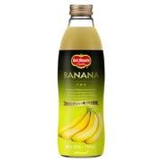 デルモンテ バナナ26% 750ml×6本 [果実果汁飲料]