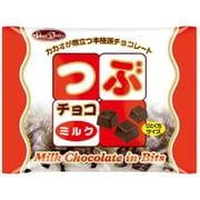 つぶチョコ ミルク [158g]