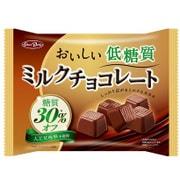 低糖質 ミルクチョコレート [150g]
