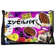 森永製菓 エンゼルパイ<バニラ> TTPHW 8個 [菓子]