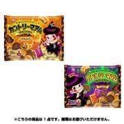 不二家 ハロウィン カントリーマアム(バニラ&ココア) 20枚 [菓子]