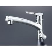 KVK KM5061NSC 浄水シングルシャワー付混合栓 [浄水器関連用品]