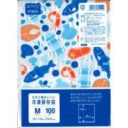 Vimix冷凍保存袋中 100枚