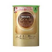 ゴールドブレンドエコ&システム 70g [インスタントコーヒー]