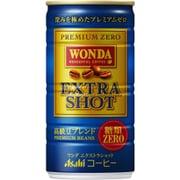 ワンダ エクストラ ショット缶185g×30本 [コーヒー飲料]
