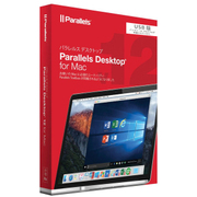 Parallels Desktop 12 for Mac Retail Box USB JP