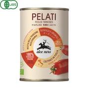 有機ホールトマト 400g [缶詰・瓶詰]