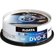 D-RCP16×.PW20RD D [録画用DVD-R スピンドルケース 120分 16倍速 インクジェットプリンタ対応 20枚]