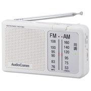 RAD-P386Z [AM/FM ハンディラジオ]