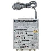 SMB-K30W [4K・8K衛星放送対応 CS・BS・CATV双方向/UHFマルチブースタ]