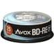 BE130RAPW25PA [BD-RE 25P 1-2× 25GB スピンドルケース ワイドホワイト インクジェットプリンタ対応]