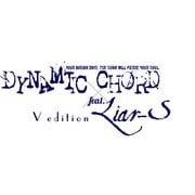 DYNAMIC CHORD feat.Liar-S V edition 初回限定版 [PSVitaソフト]