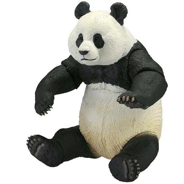 ソフビトイボックス 003 パンダ ジャイアントパンダ [フィギュア]