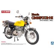5224 [1/12スケール バイク シリーズ No.30 ホンダ CB400 FOUR-I・II398cc]