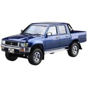 5228 [1/24スケール ザ・モデルカーシリーズ No.20 トヨタ LN107 ハイラックスピックアップ ダブルキャブ4WD '94]