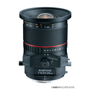 SAMYANG (サムヤン) T-S 24mm F3.5 ED AS UMC Lens ニコン用