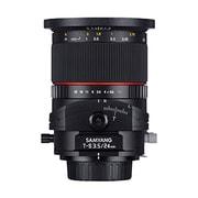 SAMYANG (サムヤン) T-S 24mm F3.5 ED AS UMC Lens キヤノン用